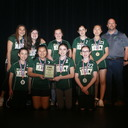 Girls' Volleyball Sportsmanship Winners photo album thumbnail 10